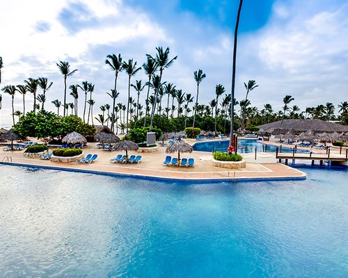 Sirenis Resort Punta Cana Casino & Aquagames (C415) - 5 Nights
