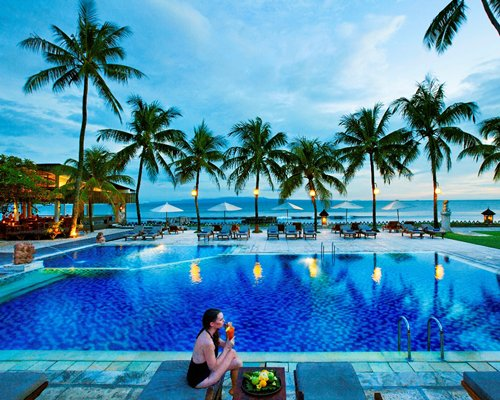 Rama Holidays At Rama Candidasa (6920)-4 Night
