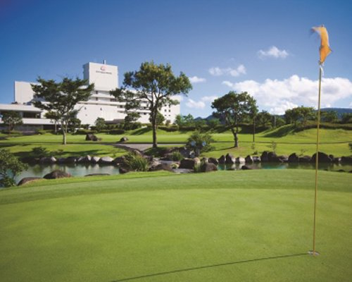 J's Nichinan Resort (D867) - 4 Nights