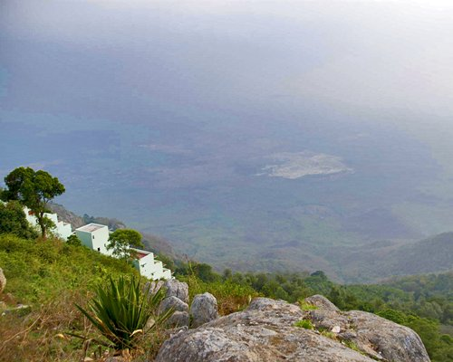 Sterling Yercaud - Rock Perch (4881) - 4 Nights