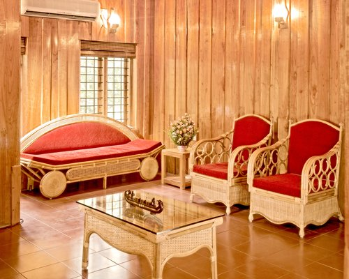 Sterling Thekkady - Woods N Spice (C767) - 4 Nights
