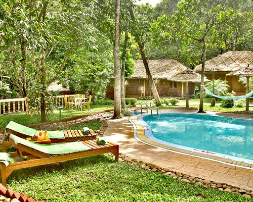 4 Nights Sterling Thekkady - Woods N Spice