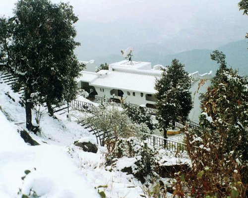 Sterling Mussoorie - Dancing Leaves (3109) - 4 Nights