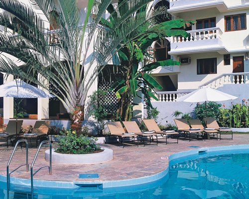 Royal Goan Beach Club - Monterio  (3820)-4 Night