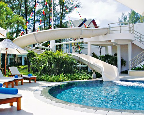 3 Night Laguna Holiday Club  Phuket Resort (8715)