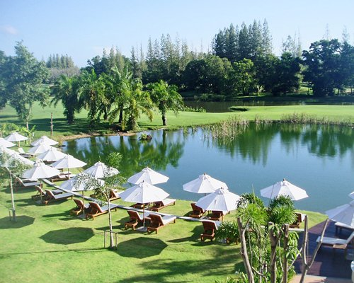 Laguna Holiday Club Phuket Resort (8715) - 3 Nights