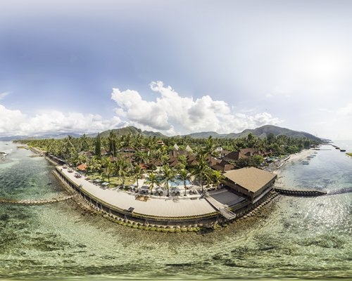 Regent Holidays At Rama Candidasa (6920) - 3 NIGHTS