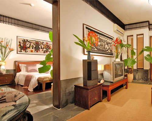 3 Night HNA @ International Asia-PacificConvention Centre Sanya (8587)