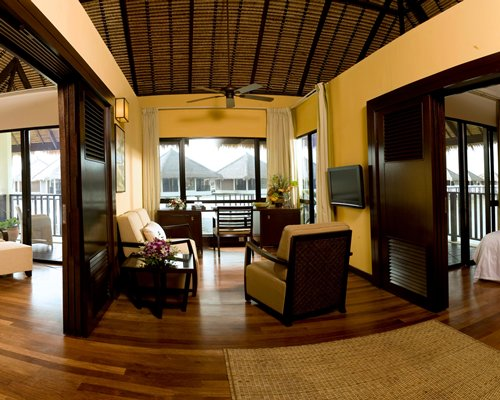 Avani Sepang Goldcoast Resort (A540) - 3 Nights