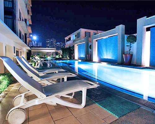Astoria Plaza Suites (7773) - 4 Nights
