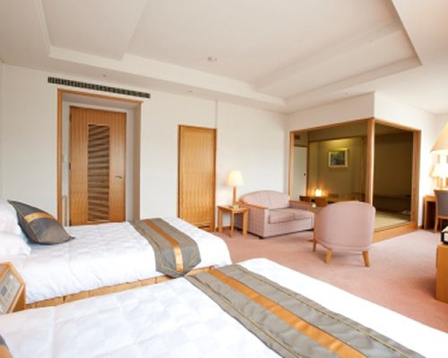 J's Nichinan Resort (D867) - 3 Nights
