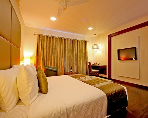 Sterling Ooty - Fern Hill (2969) - 3 Nights
