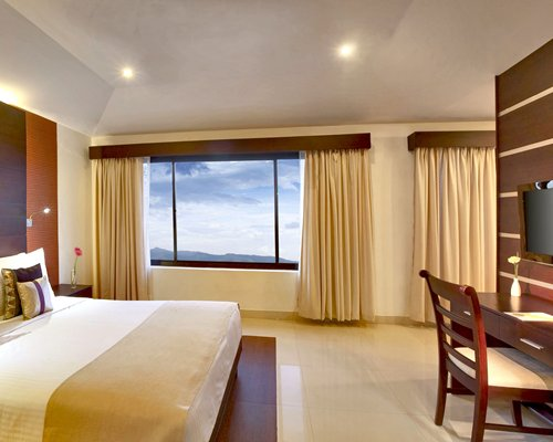 Sterling Munnar - Terrace Greens (3720) - 3 Nights