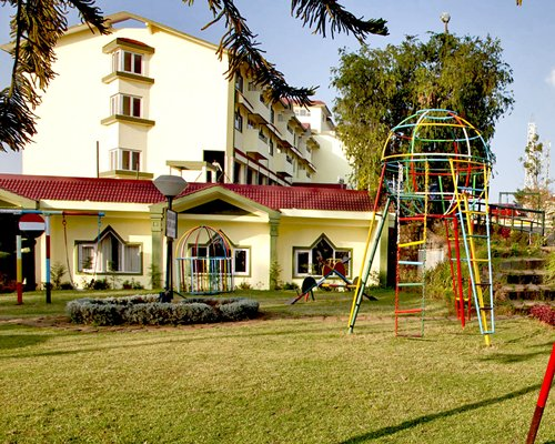 Sterling Ooty - Elk Hill (3721) - 3 Nights