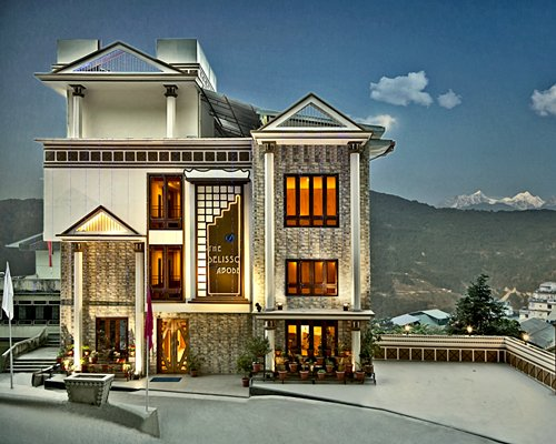 Sterling Gangtok - Delisso Abode (D035) - 3 Nights