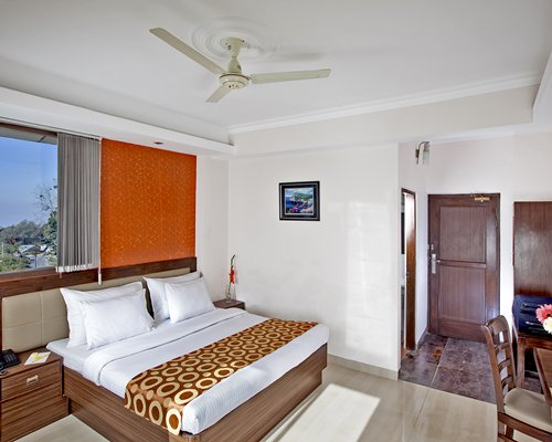 Sterling  Dharamshala - The Sanctuary (D033) - 3 Nights