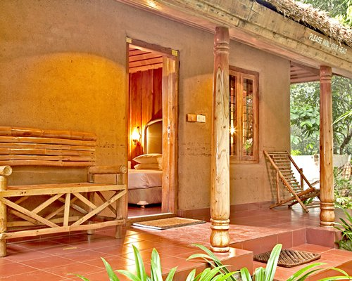 Sterling Thekkady - Woods N Spice (C767) - 3 Nights