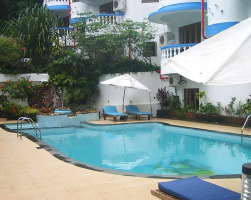 Royal Goan Beach Club - Monterio (3820)-3 Night