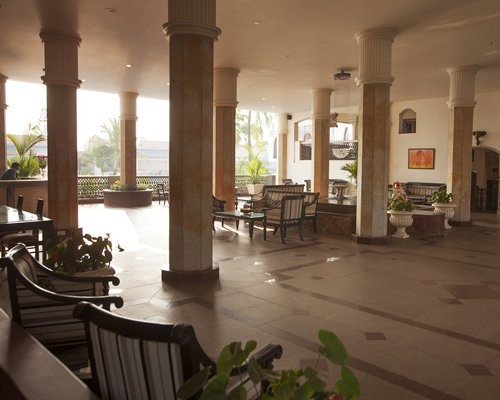 Royal Goan Beach Club - Haathi Mahal  (4129)-3 Night