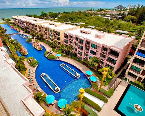Uvc Marrakesh Hua Hin Res 3 Nights Armed Forces