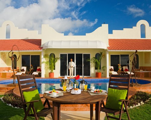El Dorado Royale & Casitas, a Gourmet Resort by Karisma (D702) - 4 Nights - All-Inclusive