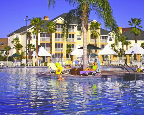 Sheraton Vistana Resort-Fountains Villas