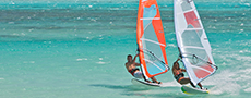 Scuba and Water Sports