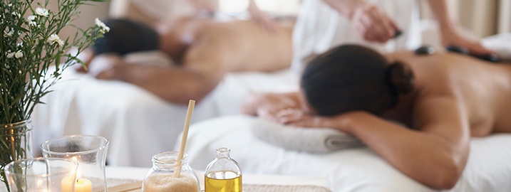 Vegas for Guys, Vegas for Gals - Spa & Relaxation