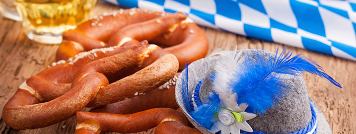 Oktoberfests Across the U.S. - Holiday Interest