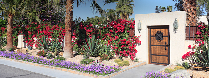 Palm Springs, Design Oasis - Shopping