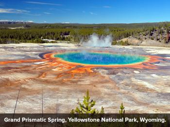 7 Best National Parks Lodges