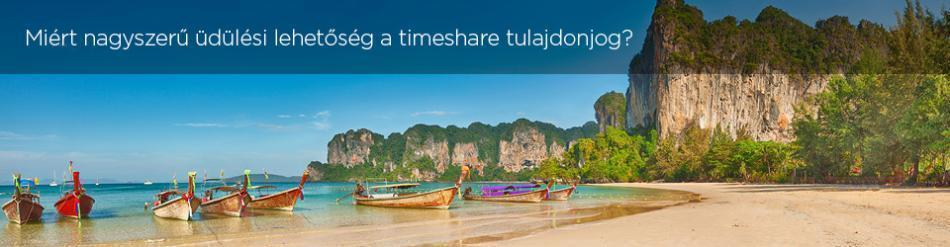 purchase timeshare as a holiday option