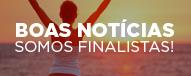 Somos finalistas no prêmio Época ReclameAQUI 2016. Vote e faça parte de mais essa conquista!