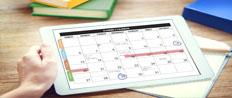 Agenda Mayo-Agosto