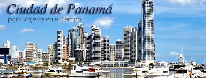 Panama para viajeros en el Tiempo