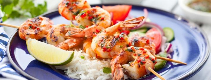 Gastronomia em: Mazatlán