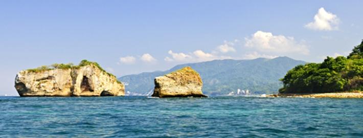 Las 10 actividades que no hay que perderse: Puerto Vallarta